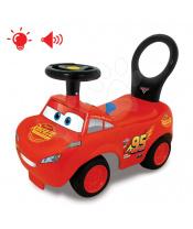 Kiddieland Odrážedlo McQueen Cars se zvukem a světlem od 12-36 měsíců od 12 měsíců
