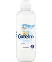 COCCOLINO Sensitive 1,05 l (42 praní) - aviváž