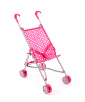 Bayer Chic Mini Buggy Funny golfky pro panenky