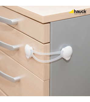 Hauck Close Me 2 2019 ochrana dveří