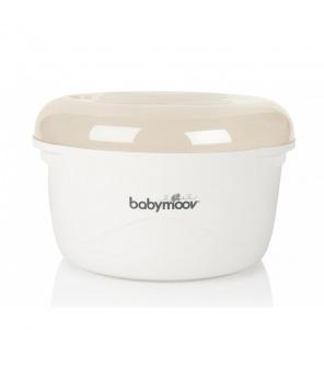Babymoov sterilizátor do mikrovlnné trouby Cream  DOPRODEJ