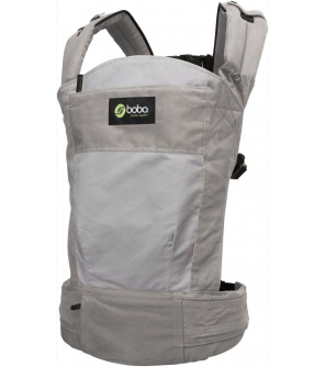 Nosítko ergonomické Boba Carrier 4G - Dusk