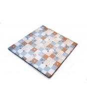 Puppolina matrace do ohrádky 150x150