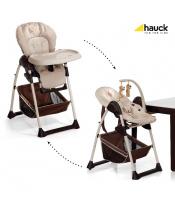 Hauck Sit´n Relax 2020 jídelní židlička 2v1