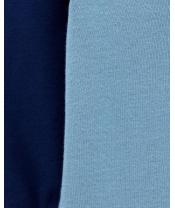 CARTER'S Body dlouhý rukáv Blue Henly NB/vel. 56