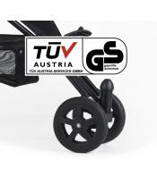 TFK Swivel wheel T-008-DR