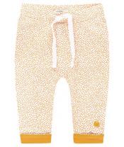 NOPPIES Kalhoty bavlněné Honey Yellow vel. 44