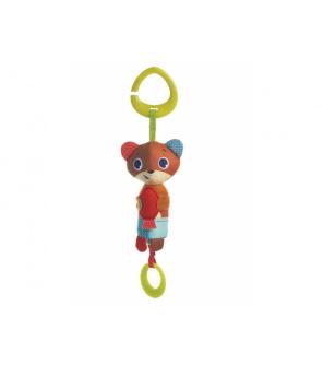 Zvonící medvídek Isaac Tiny Smarts