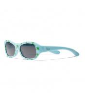 Brýle sluneční chlapec zelené 12m+