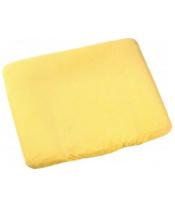 ODENWÄLDER froté povlak na přebalovací podložku 26002 gelb