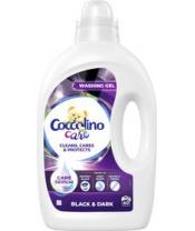 COCCOLINO Care Black 2,4l (60 dávek) - prací gel