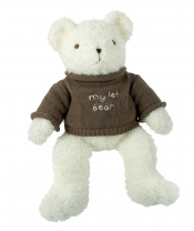 Mamas&Papas Hračka medvídek - Bedtime Hugs  DOPRODEJ