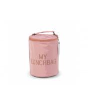 Termotaška na jídlo My Lunchbag Pink Copper