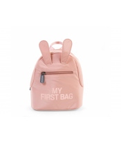 Dětský batoh My First Bag Pink