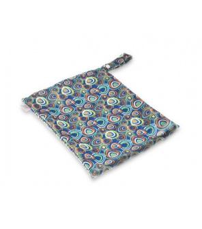 Wet bag blue lolly - pytel na pleny