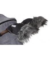 Little Angel rukavice na kočár DeLuxe 2020