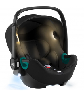 BRITAX RÖMER Autosedačka Baby-Safe iSense 2021
