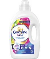 COCCOLINO Care Color 2,4l (60 dávek) - prací gel