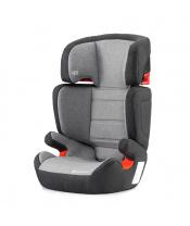 Autosedačka Junior Fix Isofix Black / Gray 15-36 kg Kinderkraft