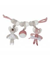 Tiamo Řetěz myši baletka