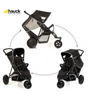 Hauck Freerider 2020 kočárek