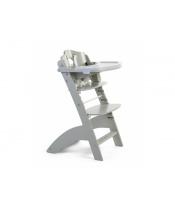 Rostoucí židlička Lambda 3 Stone Grey
