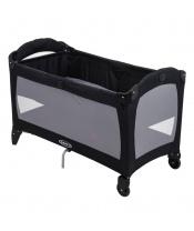 Graco Roll a Bed black / grey