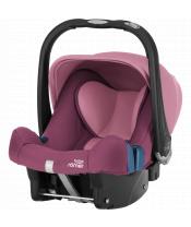 Britax Römer Baby Safe Plus II SHR Regular Line