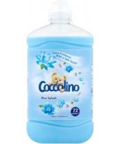 COCCOLINO Blue Splash 1,8 l (72 praní) - aviváž