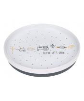Lässig BABIES Plate Porcelain 2020 Garden Explorer