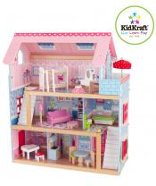 KidKraft Chelsea domeček pro panenky