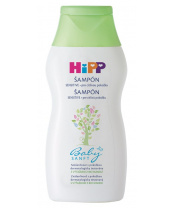 Šampon dětský Babysanft 200ml Hipp