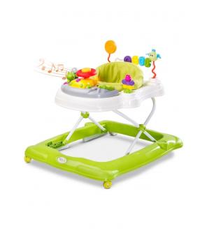 Dětské chodítko Toyz Stepp green