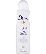 Deo sprej Original for Women Alu-free 150ml Dove