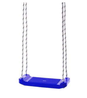 Dětská houpačka tmavě modrá