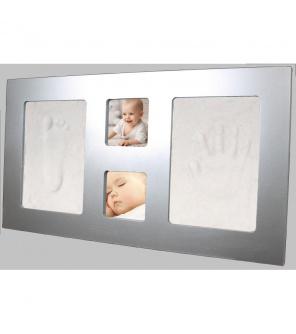 Happy Hands Large  frame Silver  DOPRODEJ