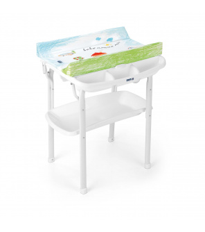 Cam Aqua přebalovací stůl