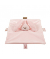 Hračka mazlíček Lapidou pink 26cmx26cm