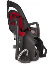 HAMAX Cyklosedačka Caress Plus - adapter Grey/Red