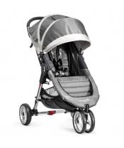 Baby Jogger City Mini 3 steel grey  DOPRODEJ
