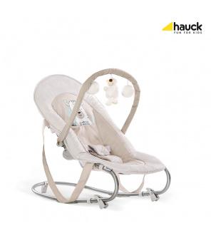 Hauck Bungee Deluxe 2019 lehátko