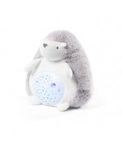 BABYONO Projektor ježek HUGO 0m +
