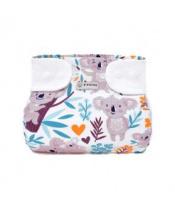 T-TOMI Kalhotky abdukční ortopedické (3-6 kg) patentky - koalas
