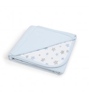 CEBA Deka dětská 90x100 Blue + Blue Stars