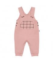Dětské lacláčky New Baby Cool růžové