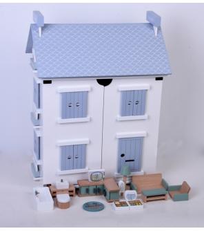 Tiamo Little Dutch Domeček pro panenky