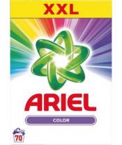 ARIEL Color 5,25 kg (70 praní) – prací prášek