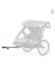 TFK stroller hinge bicykle clutch T-006-Velo