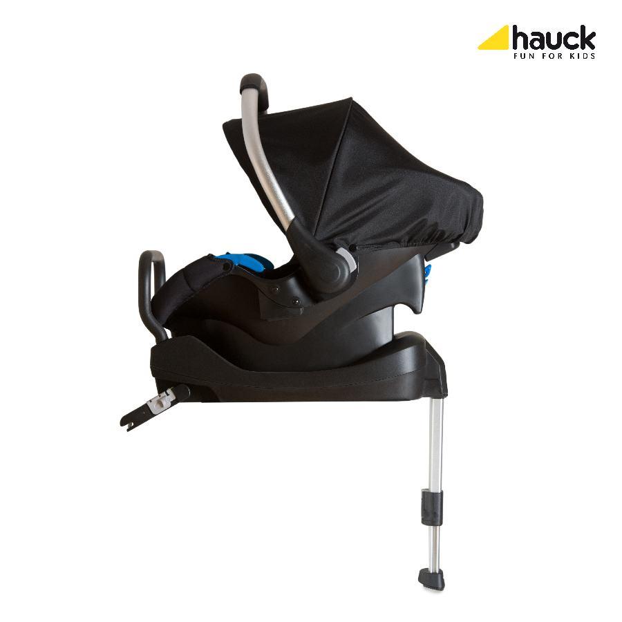 hauck comfort fix set isofix base 2019 black eshopbaby. Black Bedroom Furniture Sets. Home Design Ideas