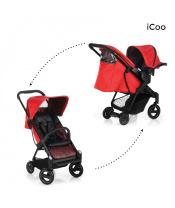 iCoo Acrobat Shop'n Drive 2020